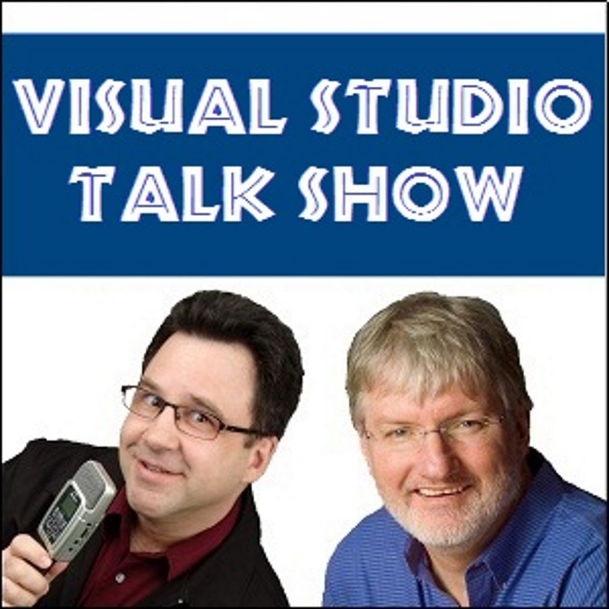 .NET 5 & C# 9 with me in the VisualStudio TalkShow Podcast (FR)